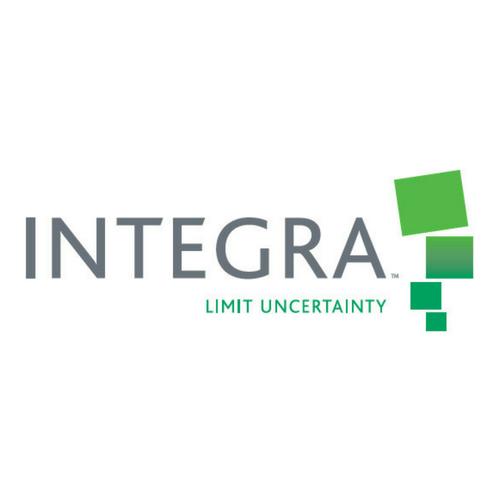 Logo entreprise Intégra