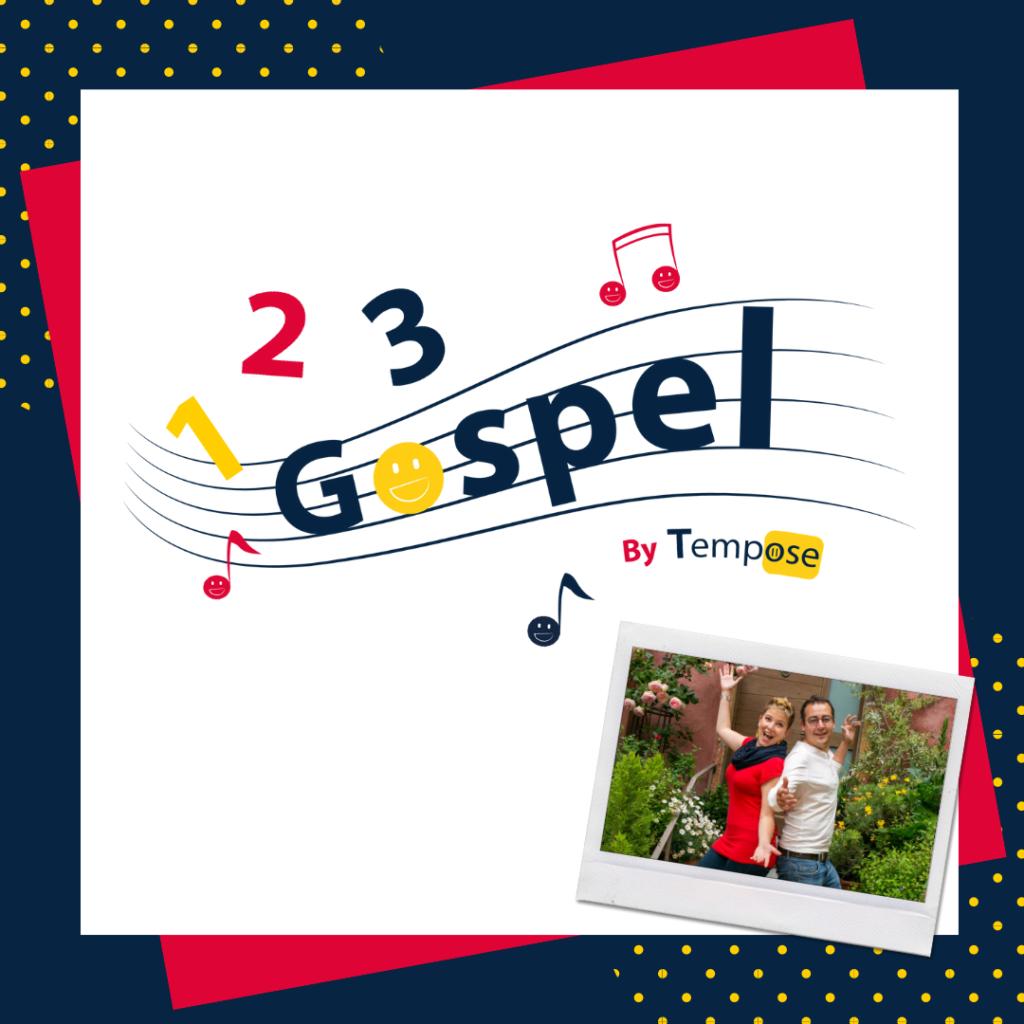 Choeur enfant gospel Lyon