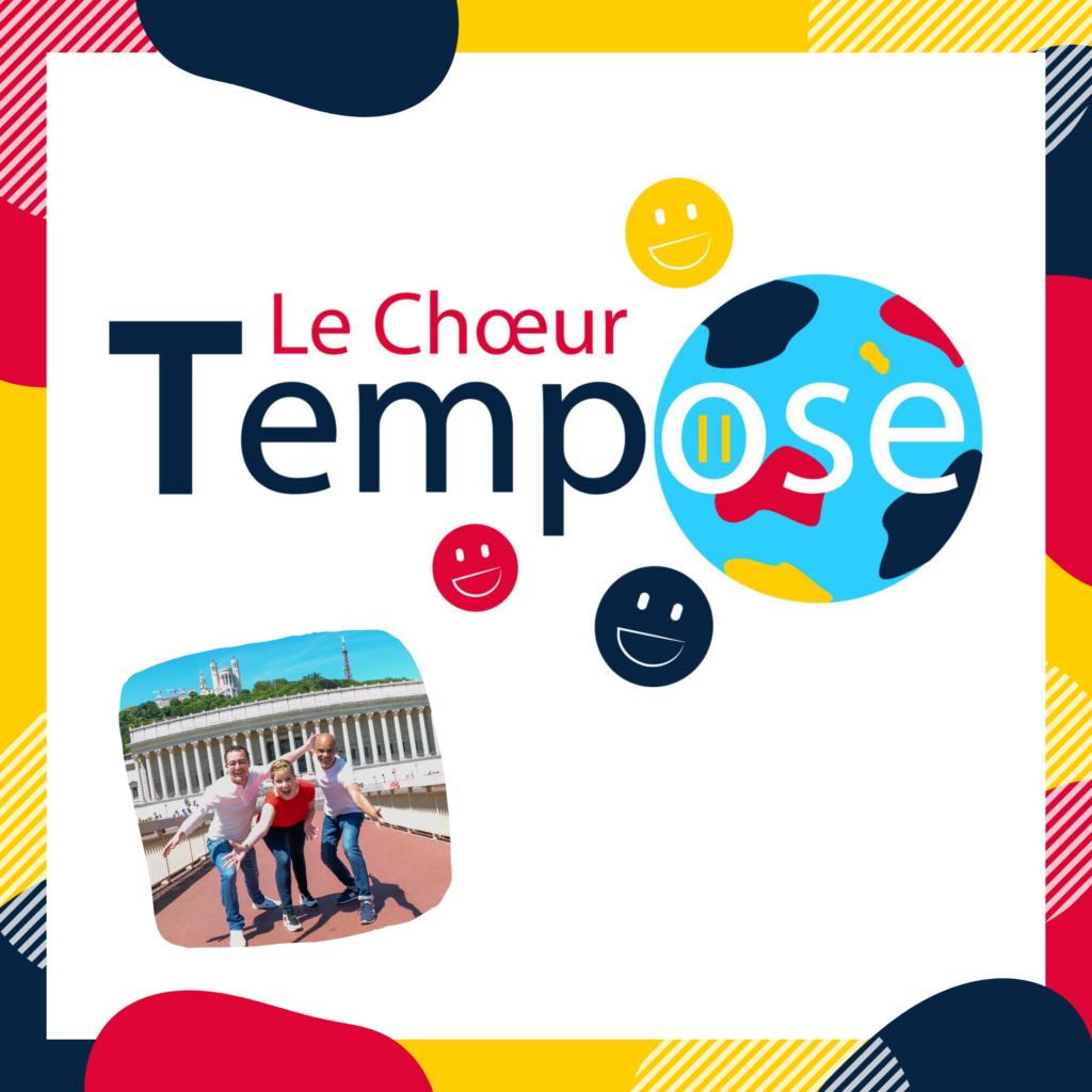 Choeur Tempose Lyon